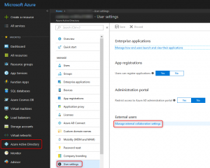 Azure-AD-manage-external-collaboration